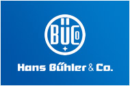Hans Bühler & Co. in Wernau/Neckar