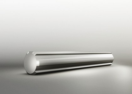 Splined shafts similar DIN ISO14-B